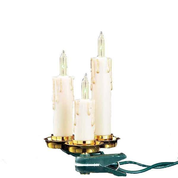 Candle Mini Lights String Set