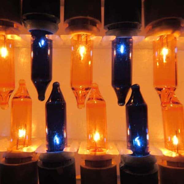 UCLA Lights