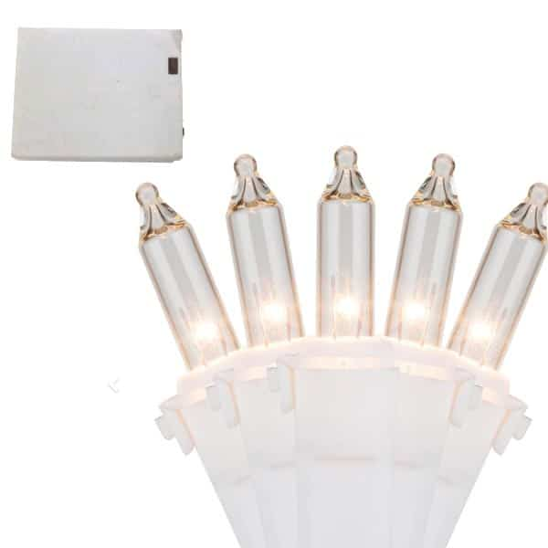 Battery Operated Wedding Mini Lights