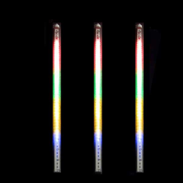 Christmas Shooting Star Light Tube