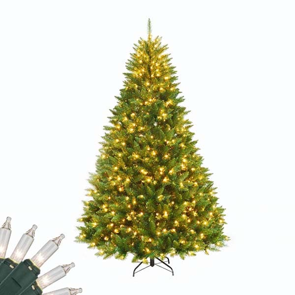 Large Pine Christmas Tree