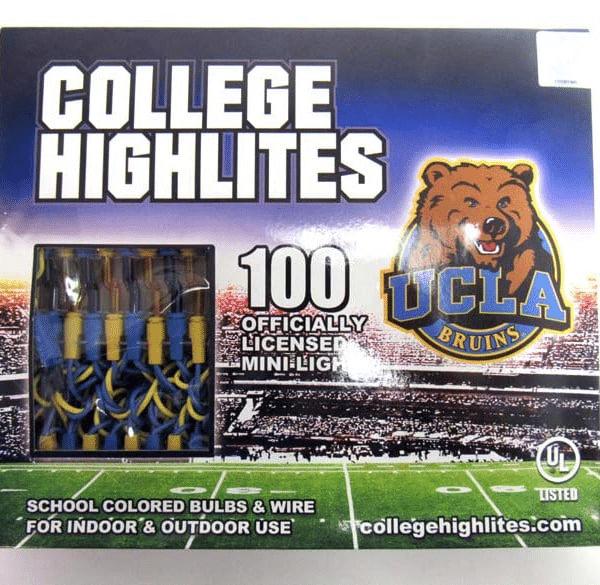 UCLA Lights String Set