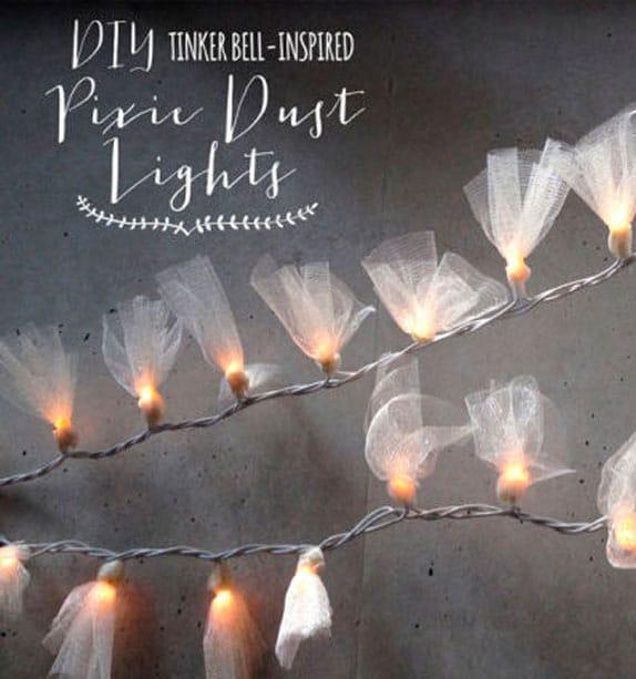 Pixie Dust Lights