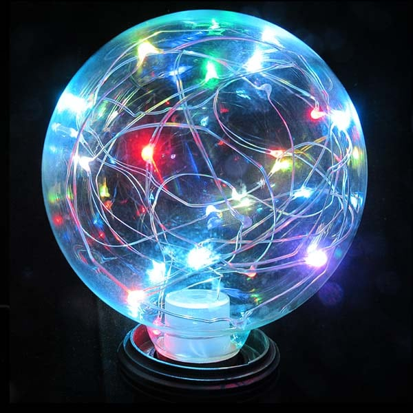 Fairy Light Bulb Decoration