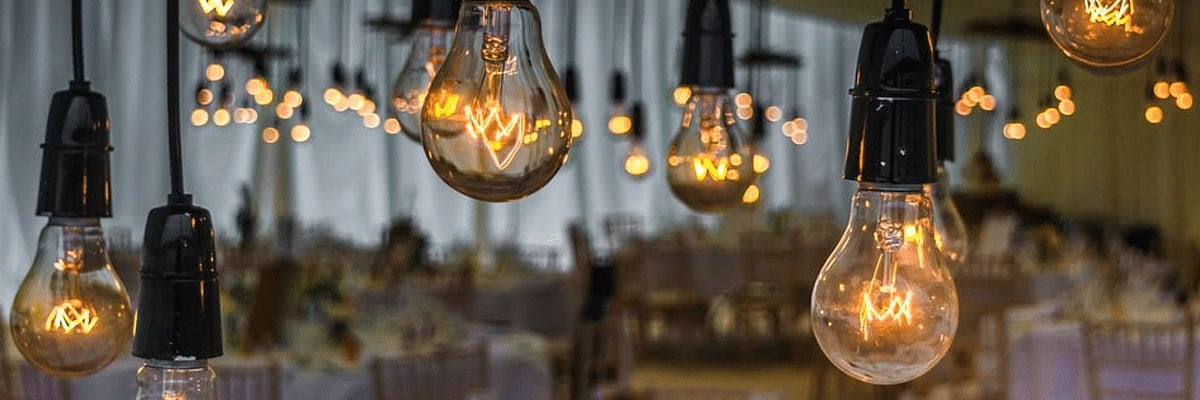 Wedding Lights, Party Lighting