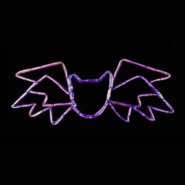 Multi Function LED Bat Light