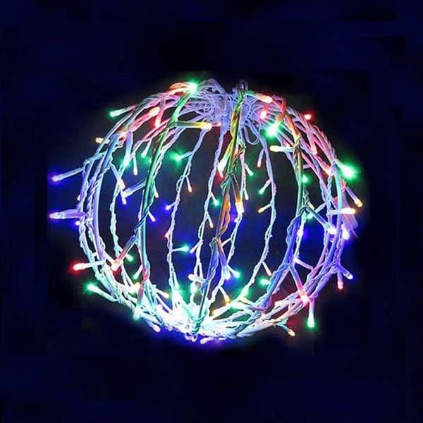 Metal Light Balls