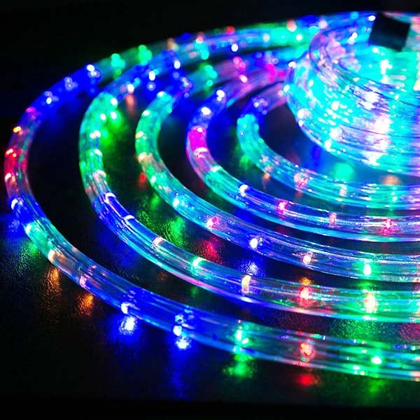 Steady LED Rope Lights