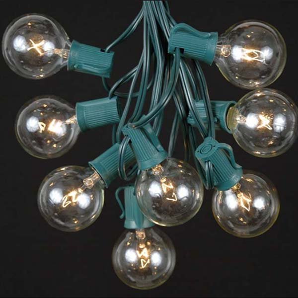 Globe Lights String Sets