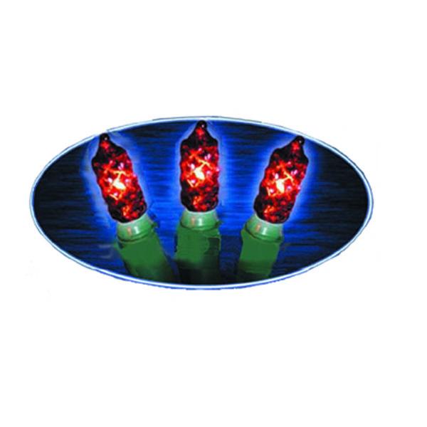 Ruby Red Lights