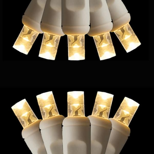 Small Bulb LED Wedding Lights