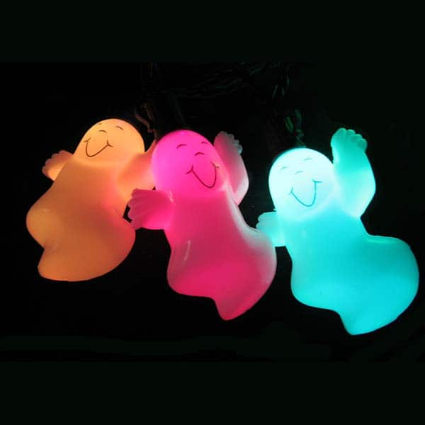 Color Changing LED Ghost Lights