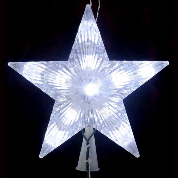LED Star Tree Topper