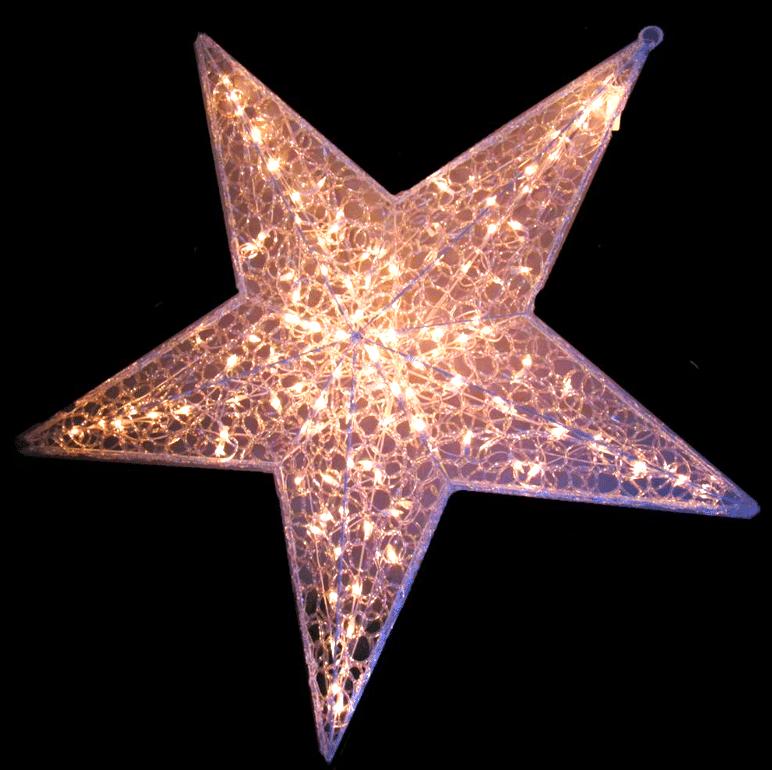 Spunglass Stars