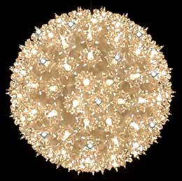 Starlight Spheres