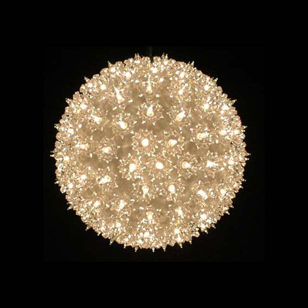 Wedding Starlight Sphere Light Decorations