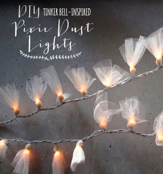 Pixie Dust Lights