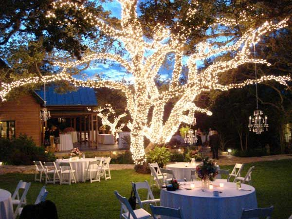 Wedding Lighting Part 1