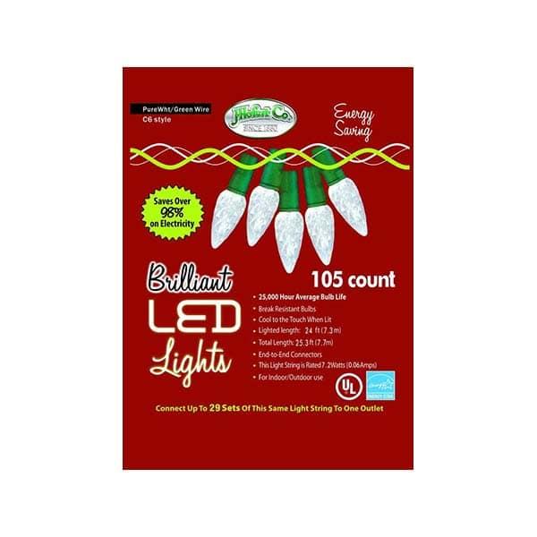 Huge christmas lights sale northern lights and trees sale clear led lights string set aloadofball Images