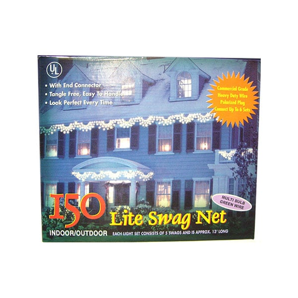 Christmas Net Lights Clearance.Christmas Clearance Northern Lights And Trees