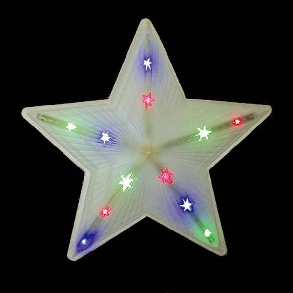 LED Shooting Star Decoration