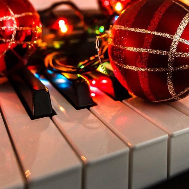 Musical Christmas Lights